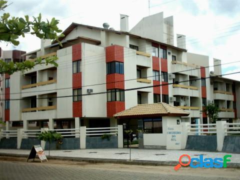 Praia ingleses - apartamento cobertura - 50 m. do mar! - apartamento para temporada no bairro ingleses - florianópolis, sc - ref.: da019