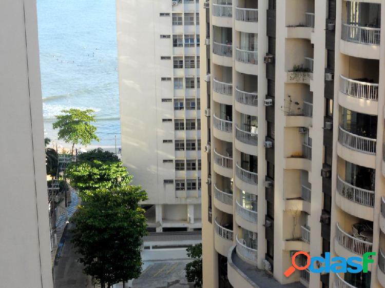 Apartamento a venda no bairro pitangueiras - guaruja, sp - ref.: da34951