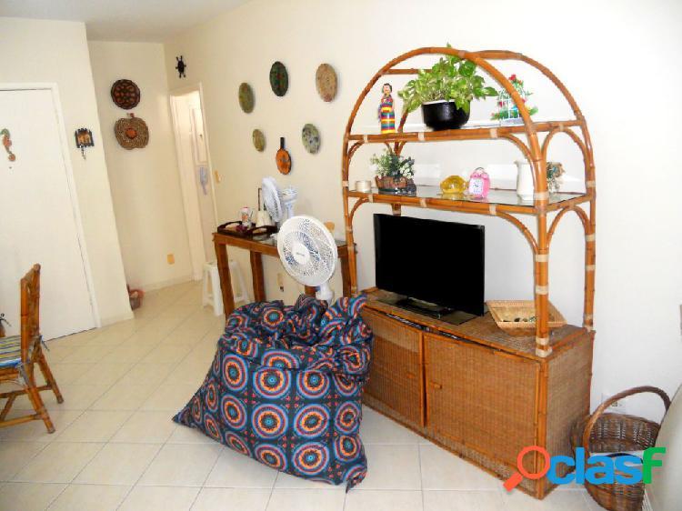 Apartamento a venda no bairro pitangueiras - guaruja, sp - ref.: da40481