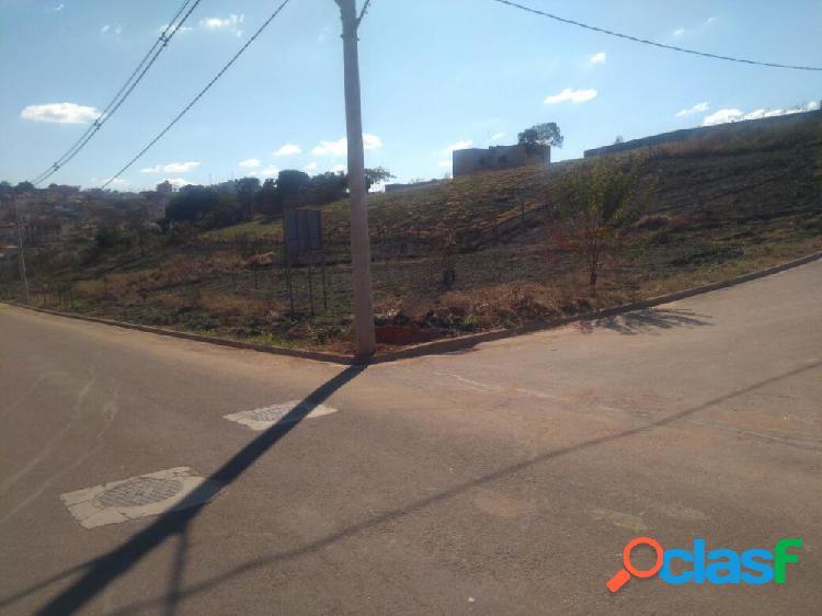Lote a venda no bairro colina verde 2 - guanhães, mg - ref.: msi-0027