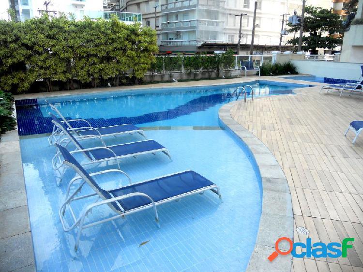 Apartamento alto padrão para temporada no bairro pitangueiras - guaruja, sp - ref.: da82443