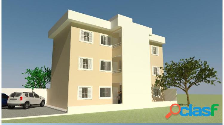 Apartamentos próximo a unasp - apartamento a venda no bairro recanto da vinte - engenheiro coelho, sp - ref.: mv69359