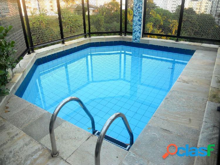 Cobertura duplex a venda no bairro pitangueiras - guaruja, sp - ref.: da48080
