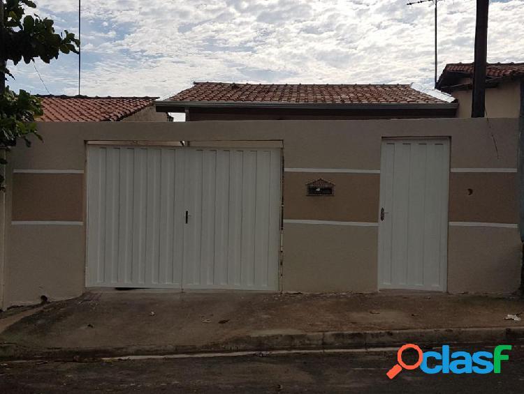 Casa jardim das paineiras - casa a venda no bairro jardim das paineiras - cosmópolis, sp - ref.: mv80263