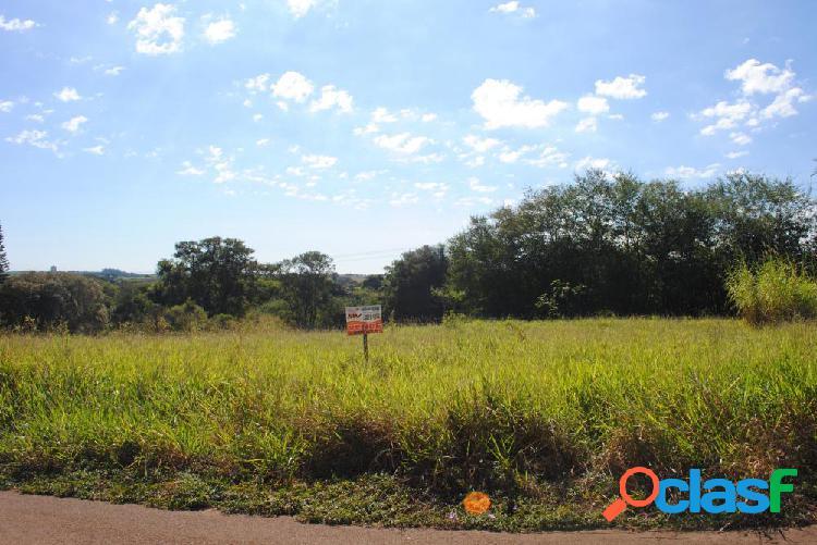 Terreno no bairro primavera - terreno a venda no bairro jardim primavera - cosmópolis, sp - ref.: mv41959