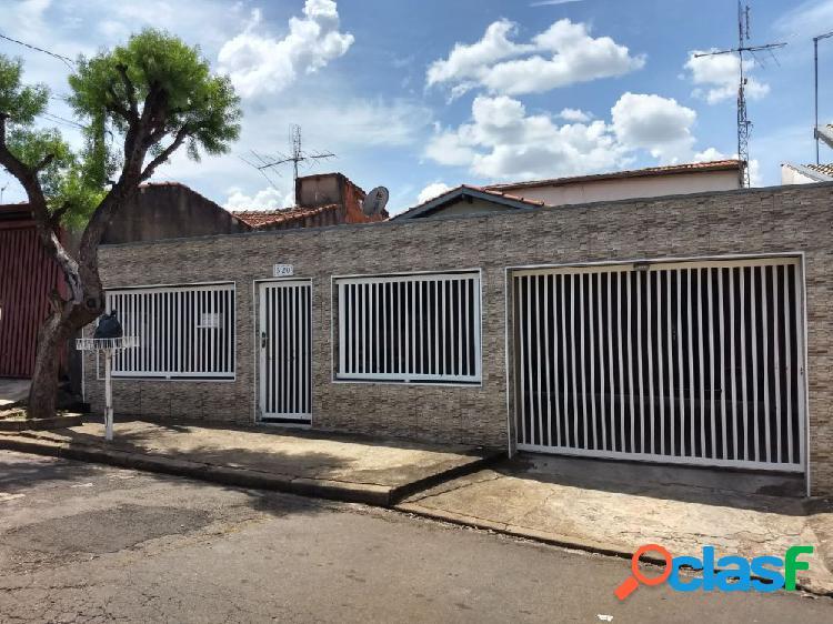 Casa 30 de novembro - casa a venda no bairro conjunto habitacional 30 de novembro - cosmópolis, sp - ref.: mv97188