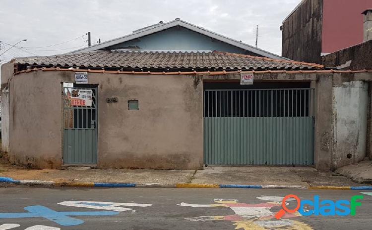 Casa parque residencial nosso chão - casa a venda no bairro parque residencial nosso chão - artur nogueira, sp - ref.: mv20619