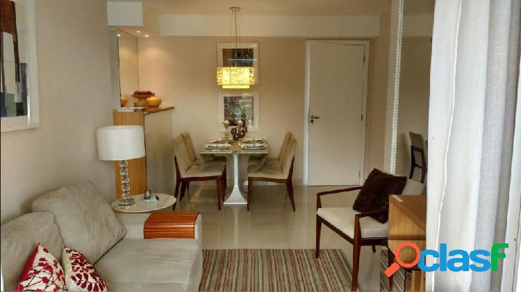 Luar do pontal - apartamento a venda no bairro recreio dos bandeirantes - rio de janeiro, rj - ref.: a84632