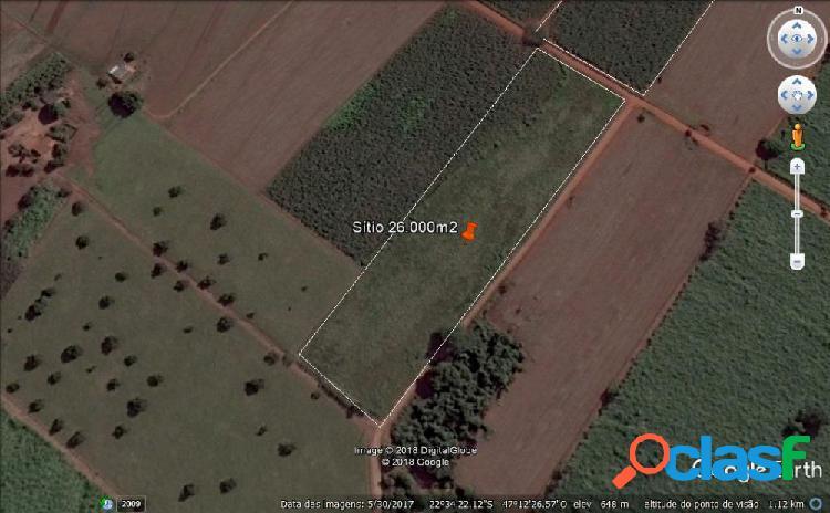 Sitio em artur nogueira - sítio a venda no bairro sítio novo - artur nogueira, sp - ref.: mv75537