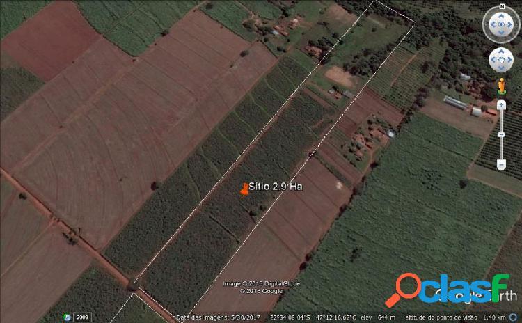 Sitio em artur nogueira - sítio a venda no bairro sítio novo - artur nogueira, sp - ref.: mv02010