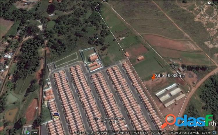 Sítio nosso sonho na cidade de artur nogueira - sítio a venda no bairro nosso sonho - artur nogueira, sp - ref.: mv04877