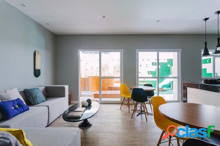 Sorocaba 112 - apartamento alto padrão a venda no bairro botafogo - rio de janeiro, rj - ref.: a97037