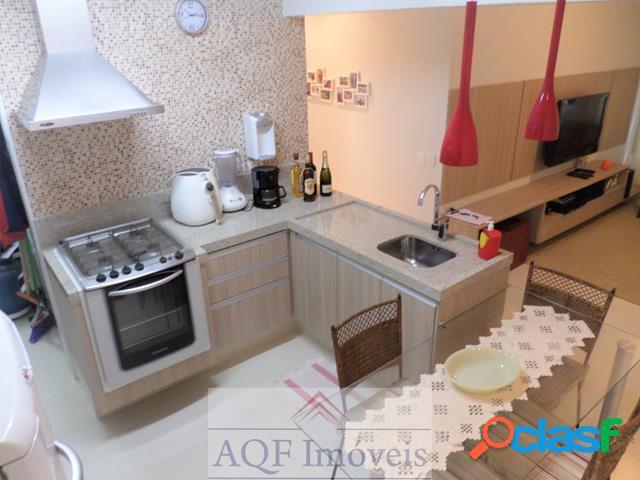 Apartamento a Venda no bairro Astúrias - Guarujá, SP - Ref.: AA0215