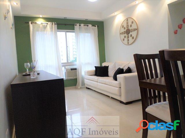 Apartamento a Venda no bairro Astúrias - Guarujá, SP - Ref.: AA0217
