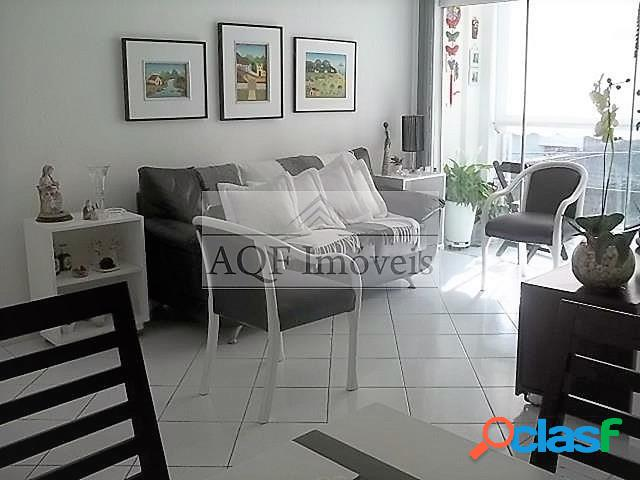 Apartamento a venda no bairro tombo - guarujá, sp - ref.: ta0013