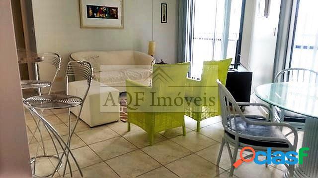 Apartamento a venda no bairro tombo - guarujá, sp - ref.: ta0034