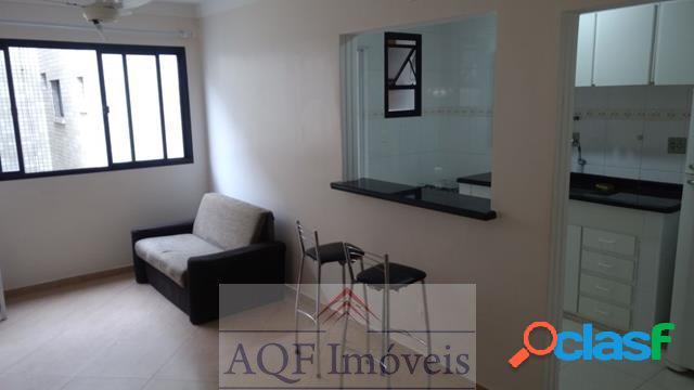 Apartamento para aluguel no bairro astúrias - guarujá, sp - ref.: la0001