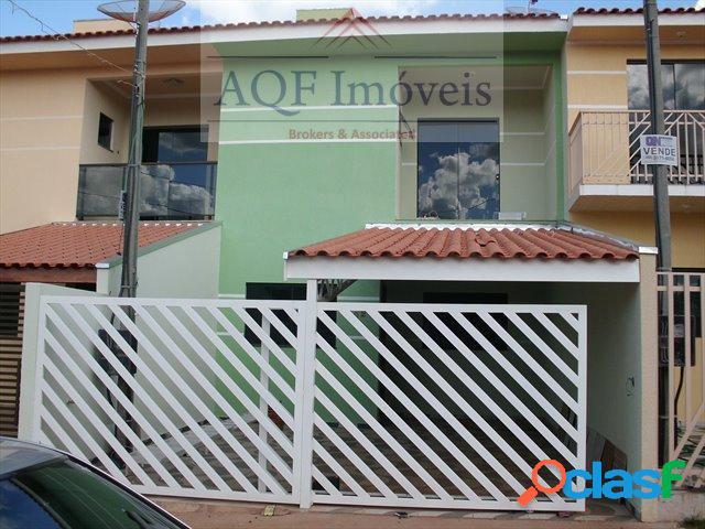 Casa Triplex para Aluguel no bairro Nações - Siqueira Campos, PR - Ref.: PR0001