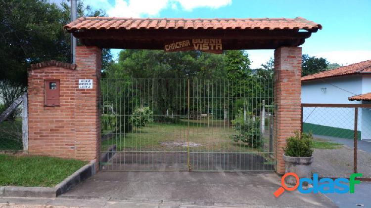 Chácara em monte santo de minas - chácara a venda no bairro condomínio alphaville - monte santo de minas, mg - ref.: mv46613