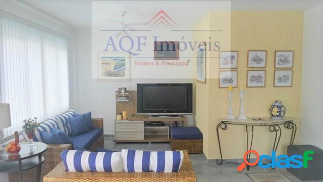 Apartamento a venda no bairro enseada - guarujá, sp - ref.: ea00547