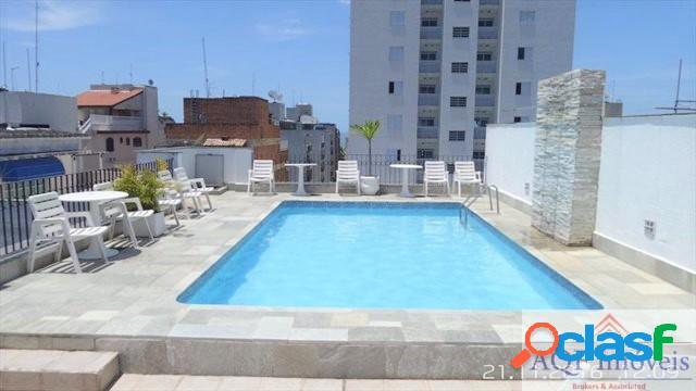 Apartamento a venda no bairro enseada - guarujá, sp - ref.: ea0521