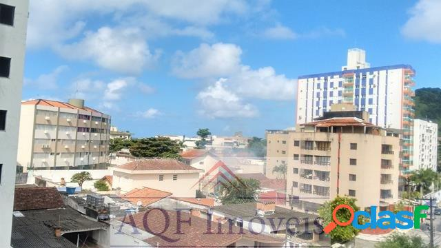 Apartamento a venda no bairro tombo - guarujá, sp - ref.: ta0023