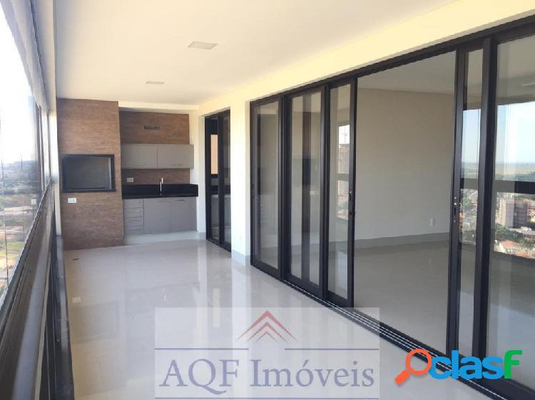 Apartamento alto padrão a venda no bairro vl.mendonça - araçatuba, sp - ref.: ab0001