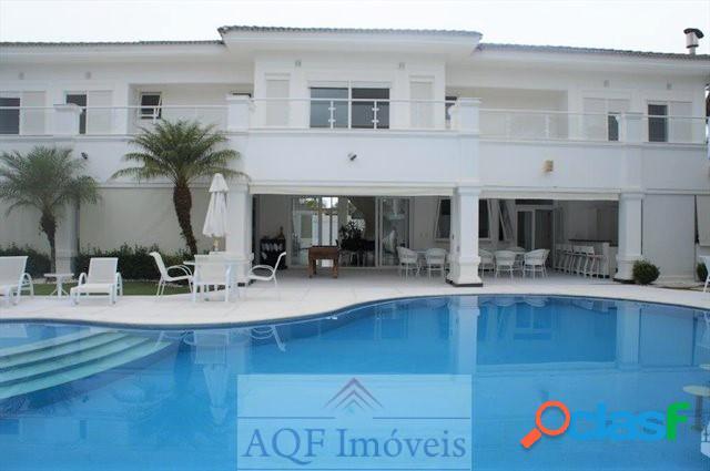 Casa alto padrão a venda no bairro enseada - guarujá, sp - ref.: ec0001