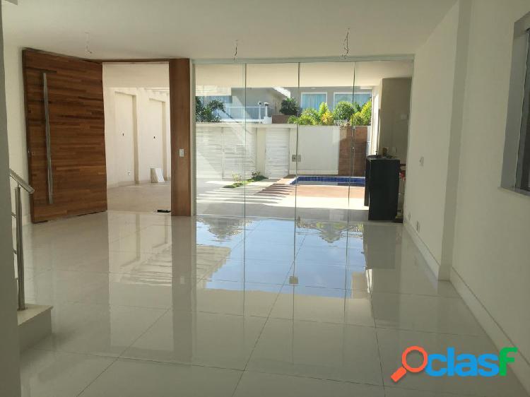 Casa no riviera del sol - casa em condomínio a venda no bairro recreio dos bandeirantes - rio de janeiro, rj - ref.: wa61711