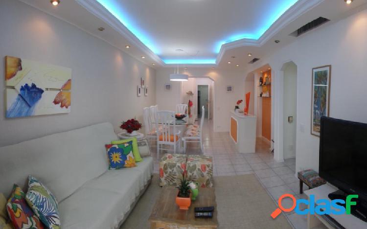 Apartamento a venda no bairro enseada - guarujá, sp - ref.: ea0542