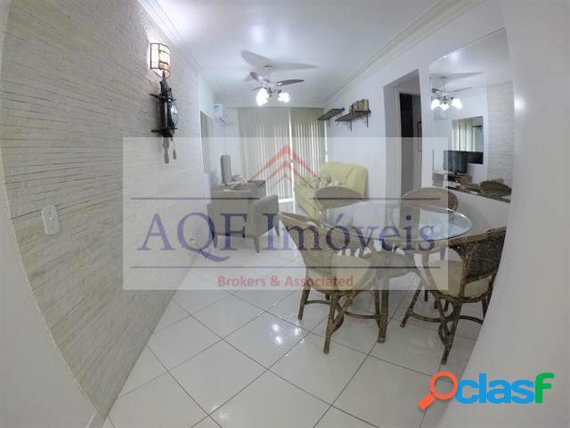 Apartamento a venda no bairro tombo - guarujá, sp - ref.: ta0038