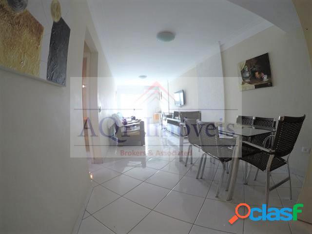 Apartamento a Venda no bairro Tombo - Guarujá, SP - Ref.: TA0040