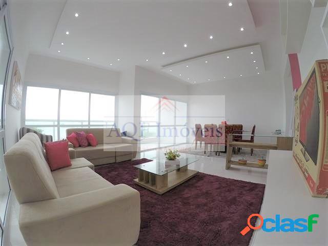 Apartamento alto padrão a venda no bairro pitangueiras - guarujá, sp - ref.: pa0486