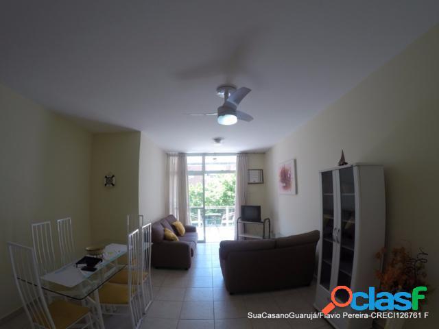 Apartamento a venda no bairro enseada - guarujá, sp - ref.: ea0551