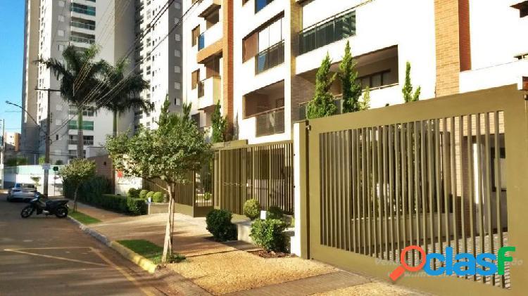 Apartamento a venda no bairro jardim botânico - ribeirão preto, sp - ref.: apa-1040