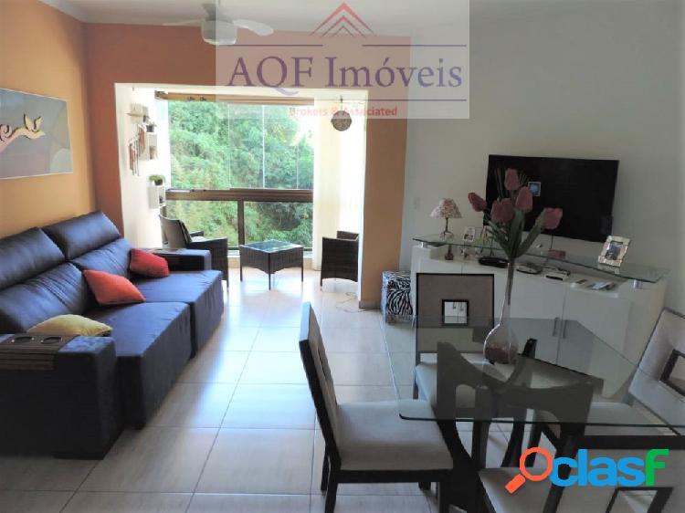 Apartamento a venda no bairro tombo - guarujá, sp - ref.: ta0043