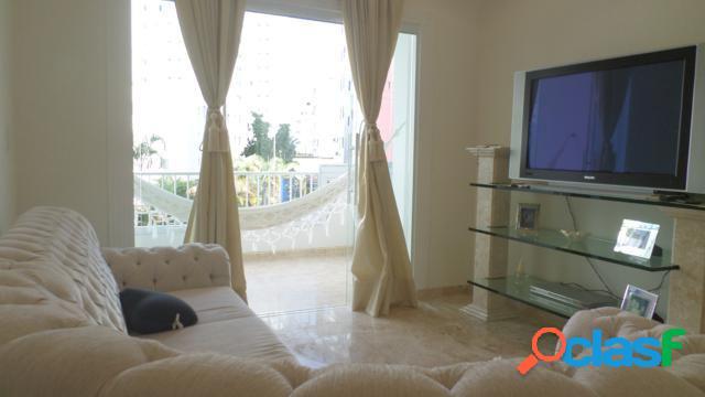 Apartamento a venda no bairro tombo - guarujá, sp - ref.: ta0044