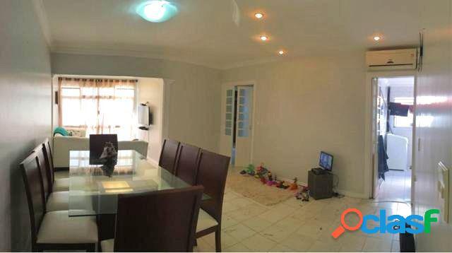 Apartamento a venda no bairro tombo - guarujá, sp - ref.: ta0045