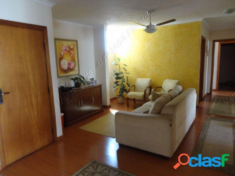 Apartamento no centro ribeirão - apartamento a venda no bairro centro - ribeirão preto, sp - ref.: apa-1033