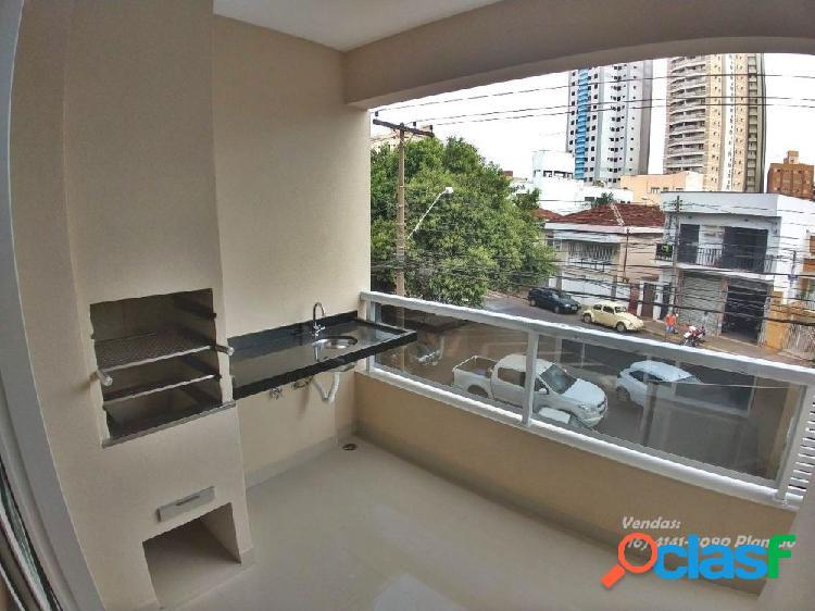 Apartamento padrão - apartamento a venda no bairro vila seixas - ribeirão preto, sp - ref.: apa-1022