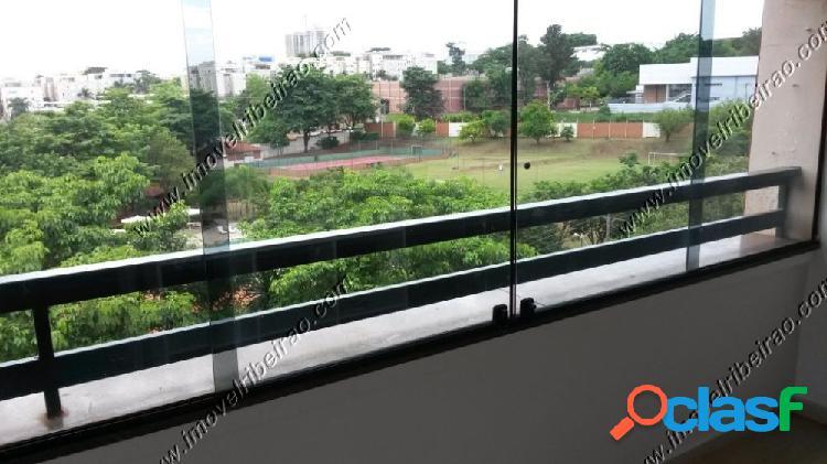 Cobertura duplex a venda no bairro lagoinha - ribeirão preto, sp - ref.: apa-1024