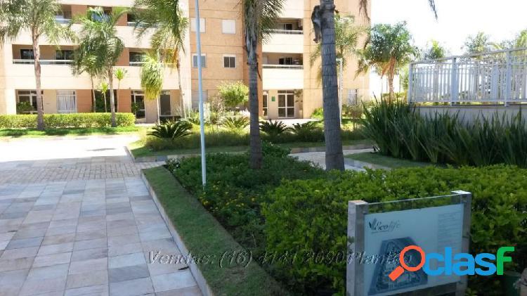 Edifício - apartamento a venda no bairro jardim botânico - ribeirão preto, sp - ref.: apa-1020