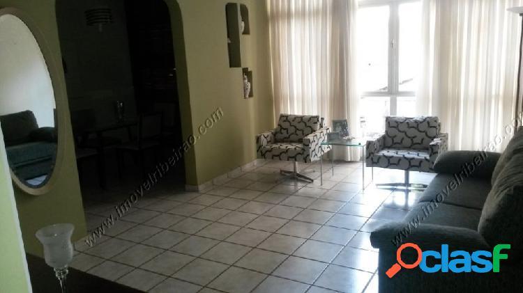Edifício virgínia - apartamento a venda no bairro centro - ribeirão preto, sp - ref.: apa-1030