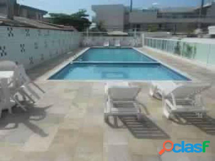 Apartamento a venda no bairro tombo - guarujá, sp - ref.: ta0058