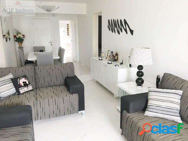 Apartamento a venda no bairro tombo - guarujá, sp - ref.: ta0059