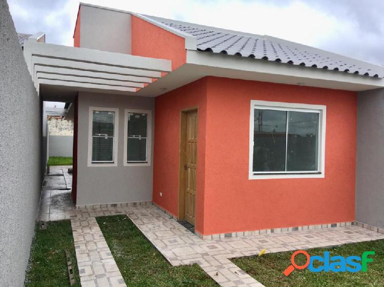 Casa 3 quartos bairro eucaliptos - casa a venda no bairro eucaliptos - fazenda rio grande, pr - ref.: godoi-tv-taruma