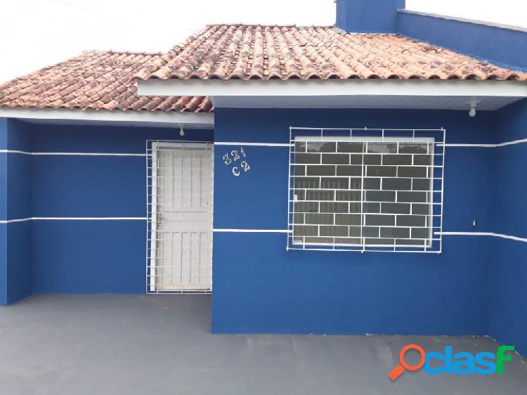 Imóvel iguaçu - casa a venda no bairro iguaçu - fazenda rio grande, pr - ref.: ure44412