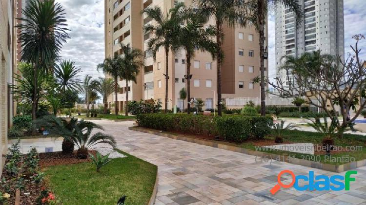 Apartamento a Venda no bairro Jardim Botânico - Ribeirão Preto, SP - Ref.: APA-1067
