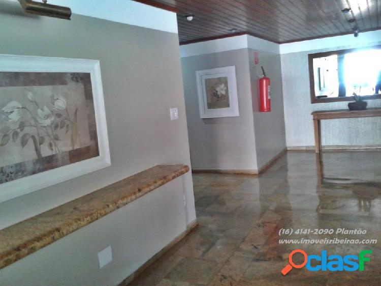 Apartamento a Venda no bairro Santa Cruz do José Jacques - Ribeirão Preto, SP - Ref.: APA-1062