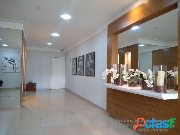 Apto próximo av. fiusa - apartamento a venda no bairro jardim botânico - ribeirão preto, sp - ref.: apa-1056